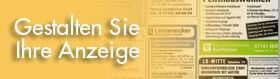 wochenblatt ludwigsburg bekanntschaften
